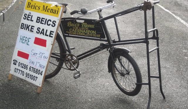 Comprare una bici usata