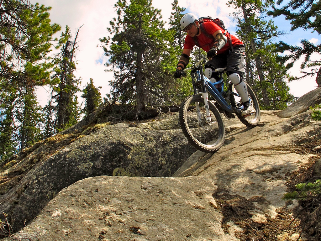 steep-line-mountain-bike